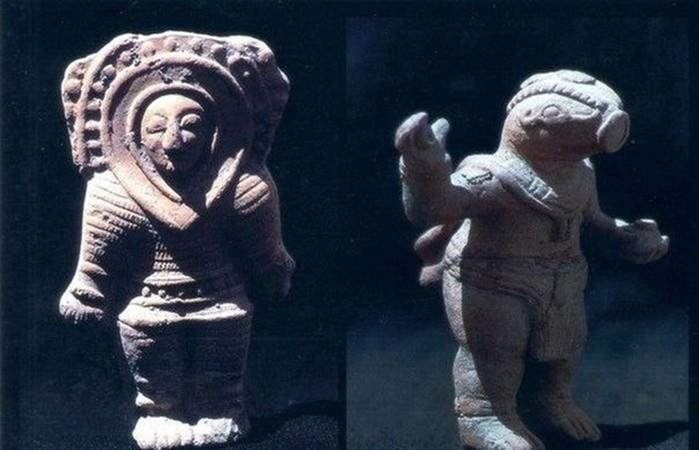 Невероятные артефакты, свидетельствующие о наличии древних развитых цивилизаций